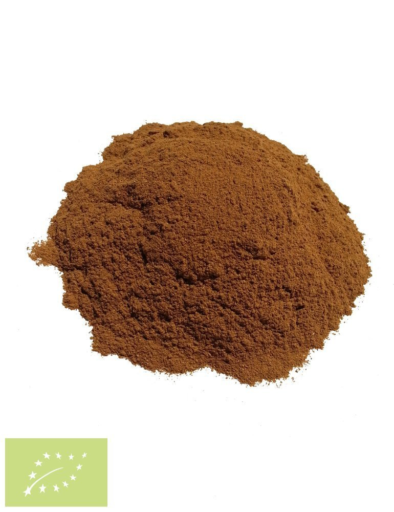 Organic, Cinnamon, Ground