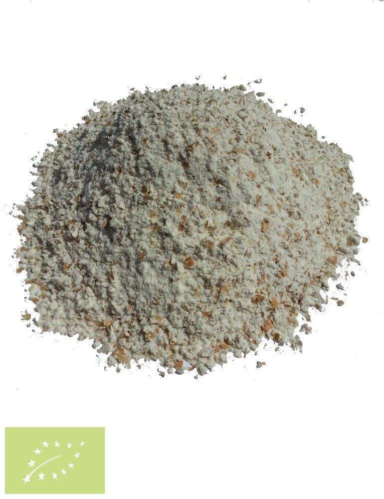 Organic, Flour, Wholewheat