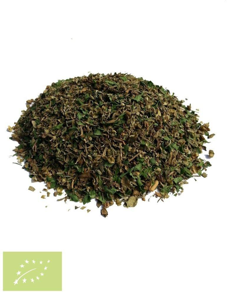 Organic, Mixed Herbs, Mediterranean Blend