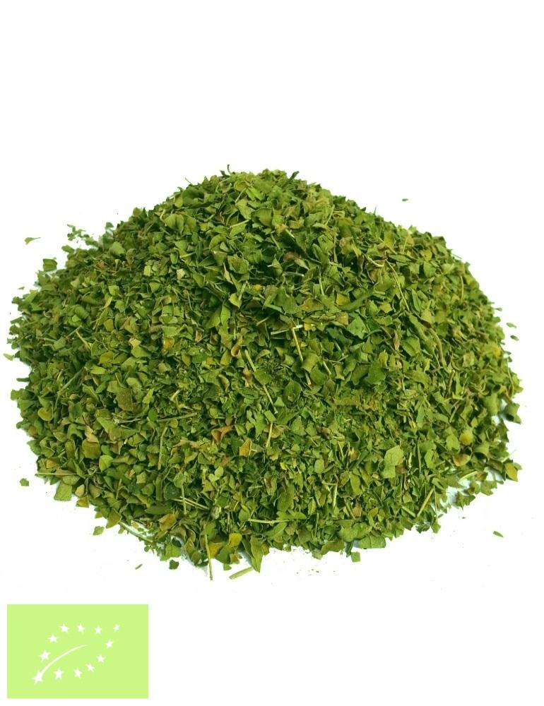 Organic, Moringa Flakes, Infusion and Smoothie