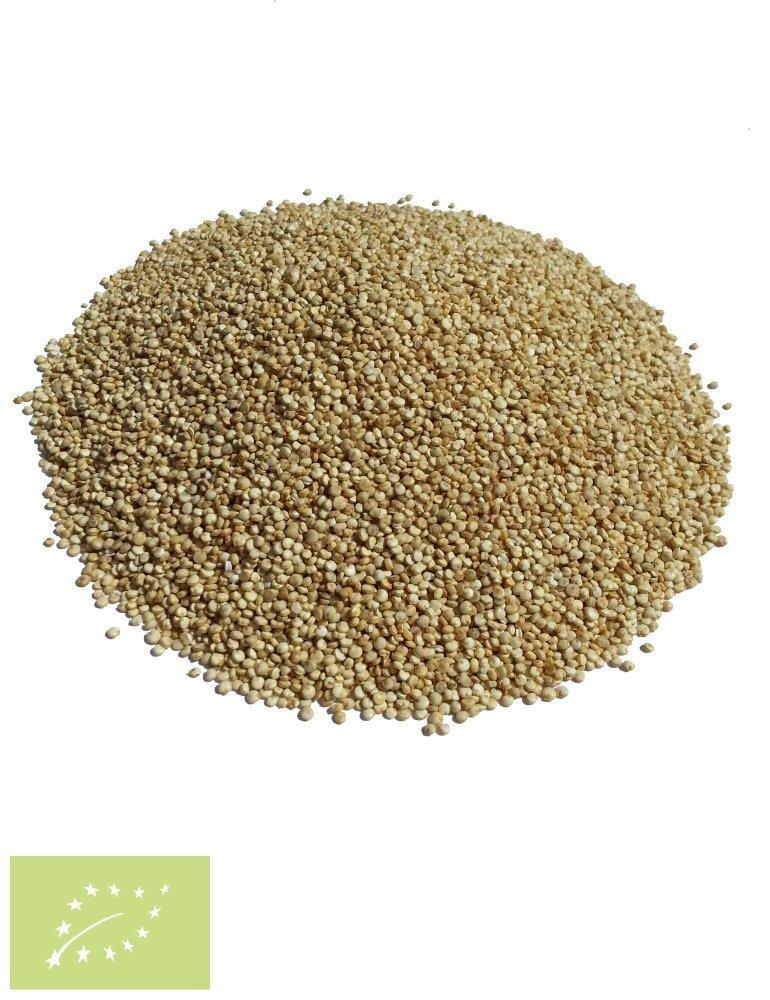 Organic, Quinoa