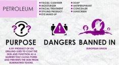 Cosmetic Toxins - Petroleum