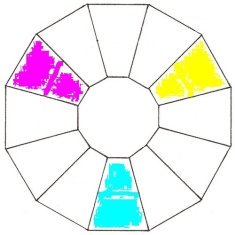 CMY Primary Colors