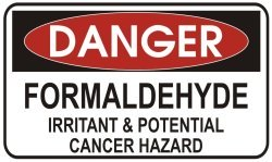 Formaldehyde Causes Cance