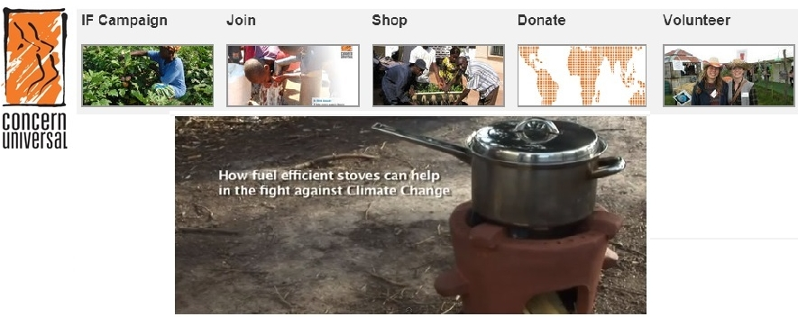 Fuel Efficient Stoves in Malawi