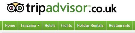 Tripadvisor - Tanzania Discussion Group