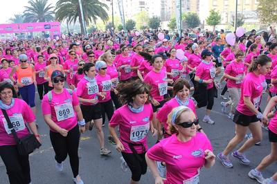 The Pink Wave will Beat Breast Cancer