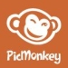 Click the Monkey to Take You to the Website
