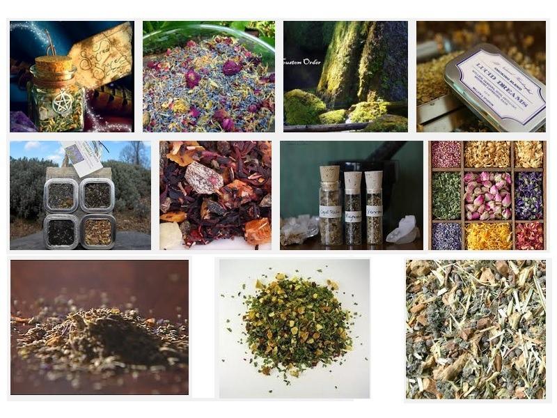 Herbal Shampoo Recipes