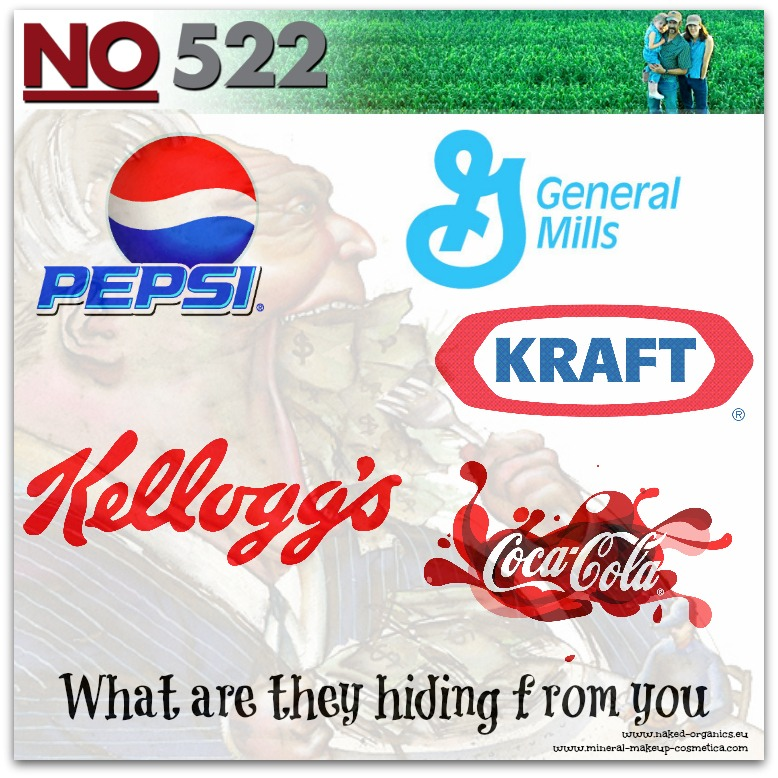 What is There to Hide in Saying No to 522