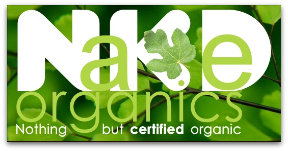 Amazon Europe - Certified Organic Foods