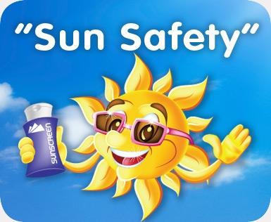 Sunscreen Makeup Safety