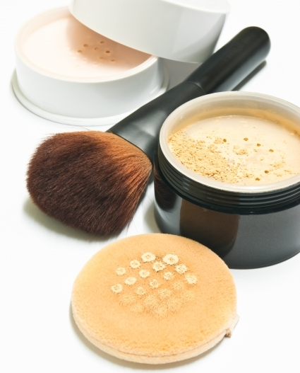 Natural and Safe Mineral Cosmetics