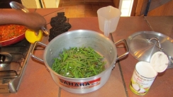 Add 1 Tablespoon of Garlic
