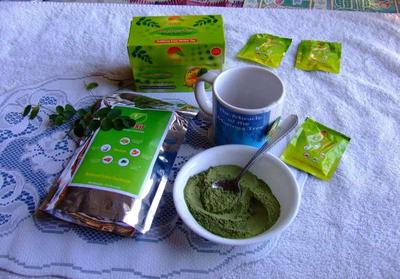 Moringa Natural Products