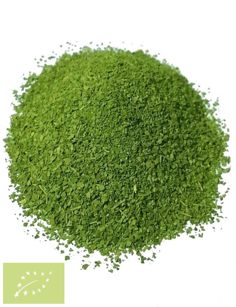 Organic, Moringa Powder, Smoothie
