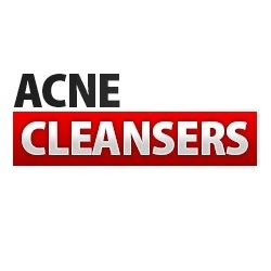 Avoid Acne Cleansers