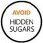 Avoid Hidden Sugars