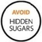 Avoid Hidden Sugars