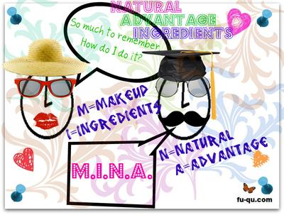 Natural Advantage Ingredients