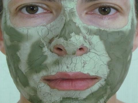Natural Advantage Mask Recipes
