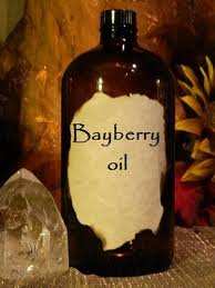 Bayberry Essential Oil