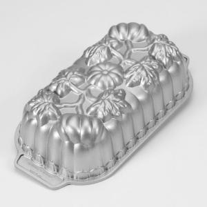 Aluminium Loaf Soap Mould