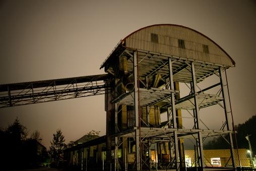 Organic Factory