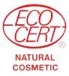 ECOCERT Natural Cosmetic Logo