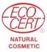 ECOCERT Natural Cosmetic Logo