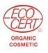 ECOCERT Organic Cosmetic Logo