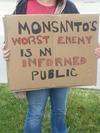 An Informed Public can be less Lied to and Manipulated by Governments and Corporations