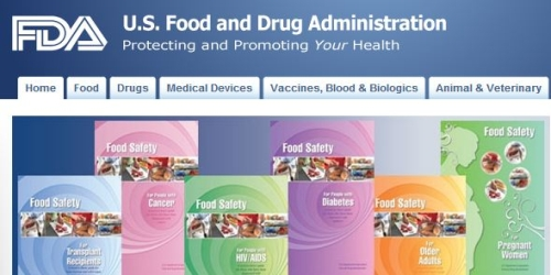 The FDA Probably Controls Toxic Ingredients that are in Your Body, even if You do not Live in America