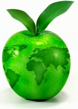 How Green is Your World