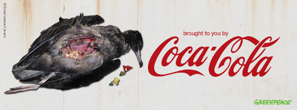 Stop Coca-Cola trashing Australia and the Rest of the World