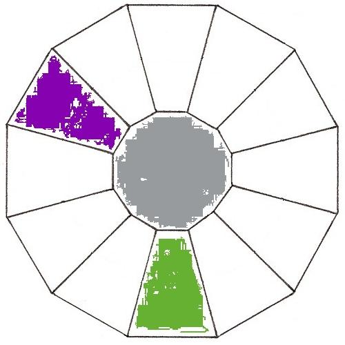 Slate Tertiary Color