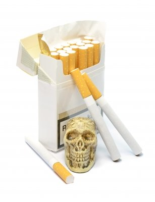 Smoking will Kill You
