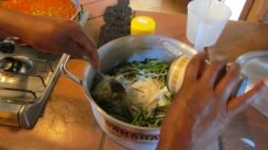 Add 1 Tin of Coconut Milk
