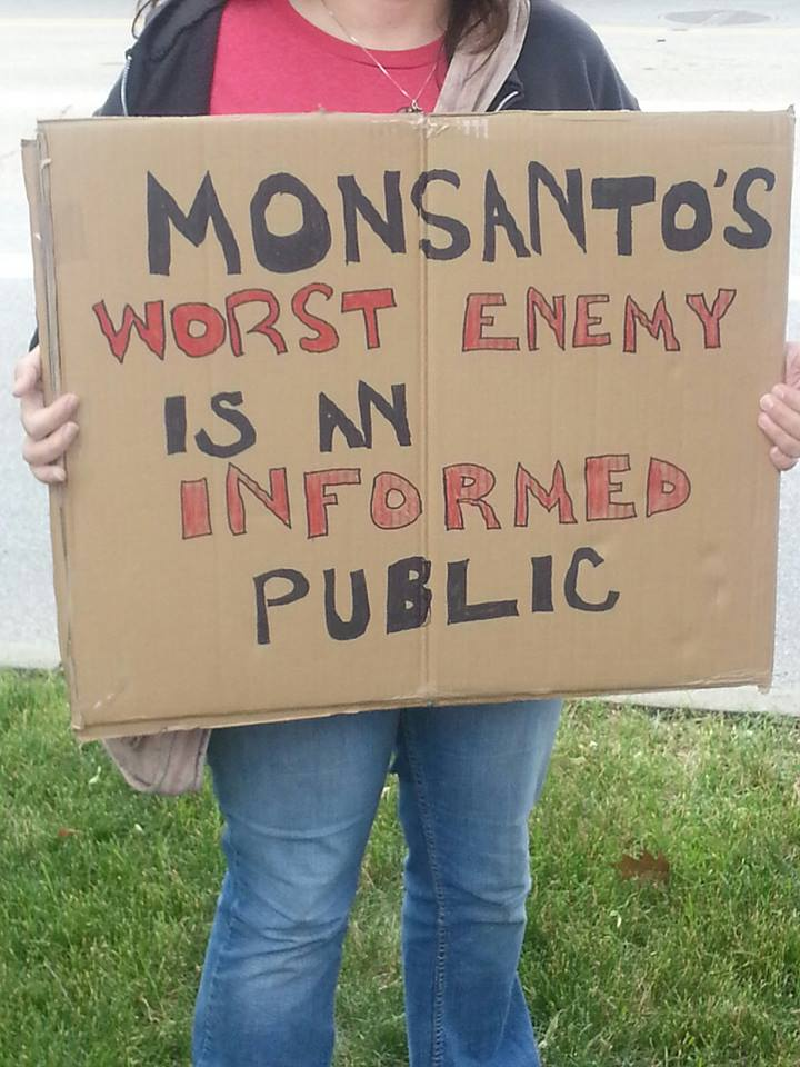 An Informed Public Cannot be Lied to or Manipulated