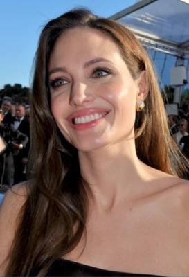 Angelina Jolie and the Myriad Muse